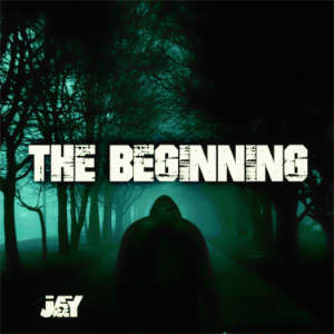 COVER - The BEGINNING - Jay Jiggy